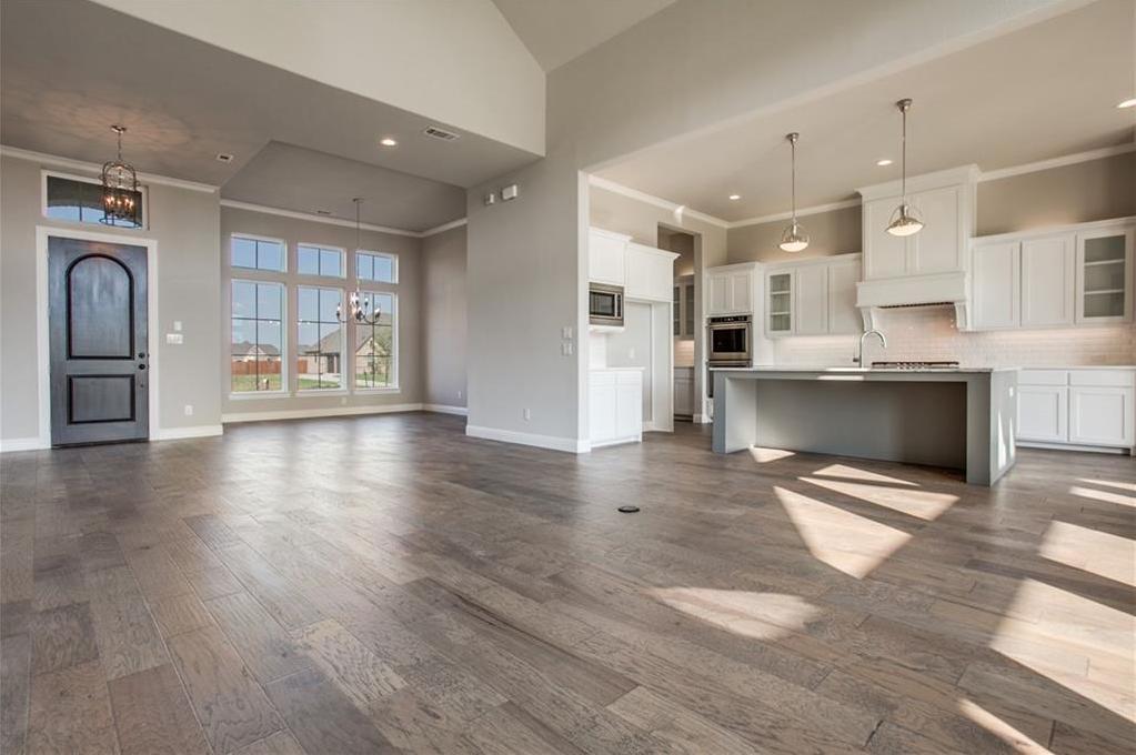 Sold Property | 293 Morning Fog Lane Sunnyvale, Texas 75182 2