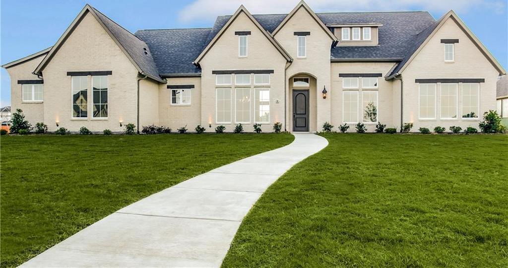 Sold Property | 293 Morning Fog Lane Sunnyvale, Texas 75182 20
