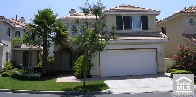 Closed   8 AMBERWICKE Rancho Santa Margarita, CA 92679 0