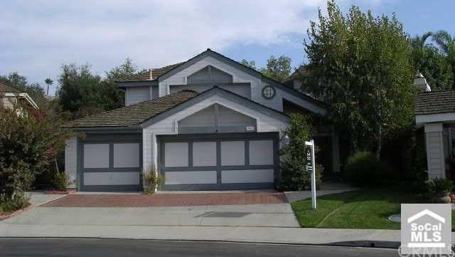 Closed | 28632 MILL POND  Mission Viejo, CA 92692 0