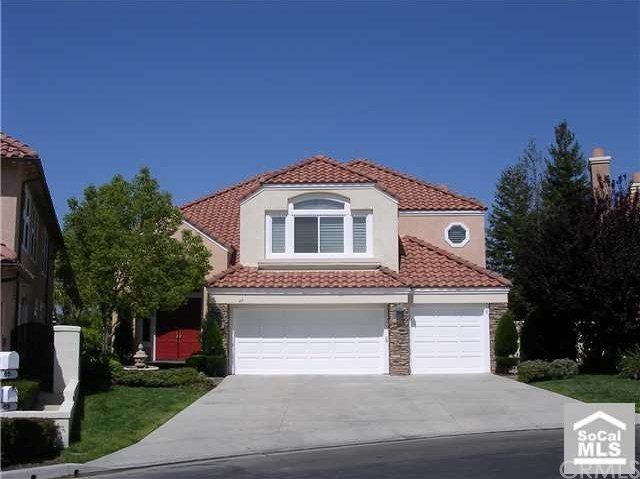 Closed | 65 HILLRISE Rancho Santa Margarita, CA 92679 0