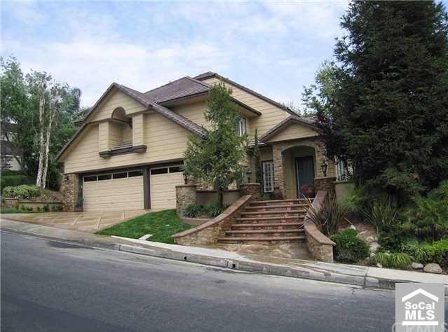 Closed | 34 MUIRFIELD Rancho Santa Margarita, CA 92679 17