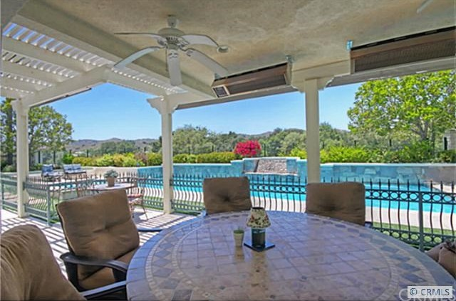 Closed | 5 CHERRY HILLS Drive Coto de Caza, CA 92679 22
