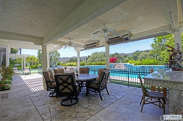Closed | 5 CHERRY HILLS Drive Coto de Caza, CA 92679 44