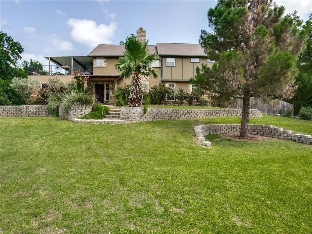 Sold Property | 8119 Barbaree Boulevard Dallas, Texas 75228 0