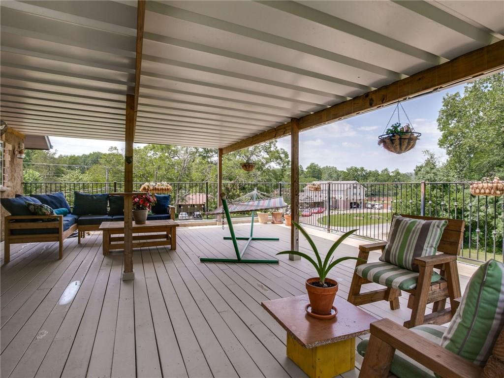Sold Property | 8119 Barbaree Boulevard Dallas, Texas 75228 20
