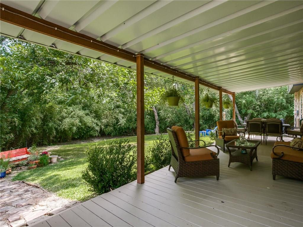 Sold Property | 8119 Barbaree Boulevard Dallas, Texas 75228 22