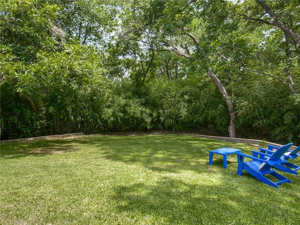 Sold Property | 8119 Barbaree Boulevard Dallas, Texas 75228 23