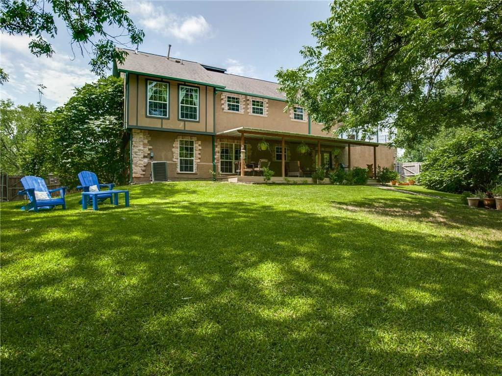 Sold Property | 8119 Barbaree Boulevard Dallas, Texas 75228 24