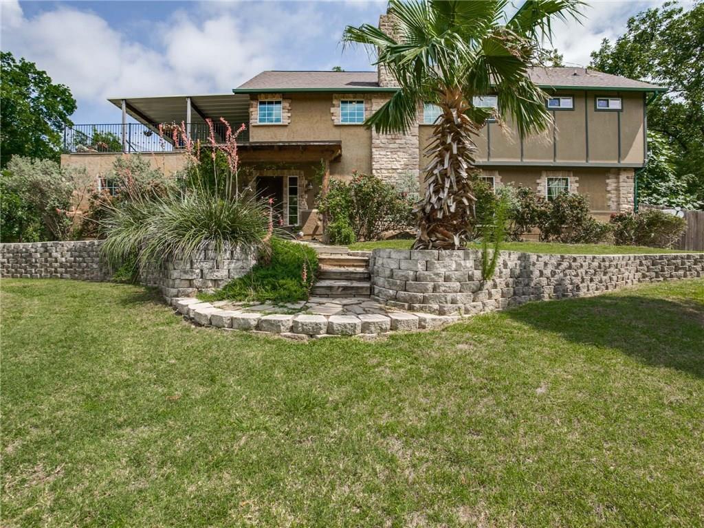 Sold Property | 8119 Barbaree Boulevard Dallas, Texas 75228 2