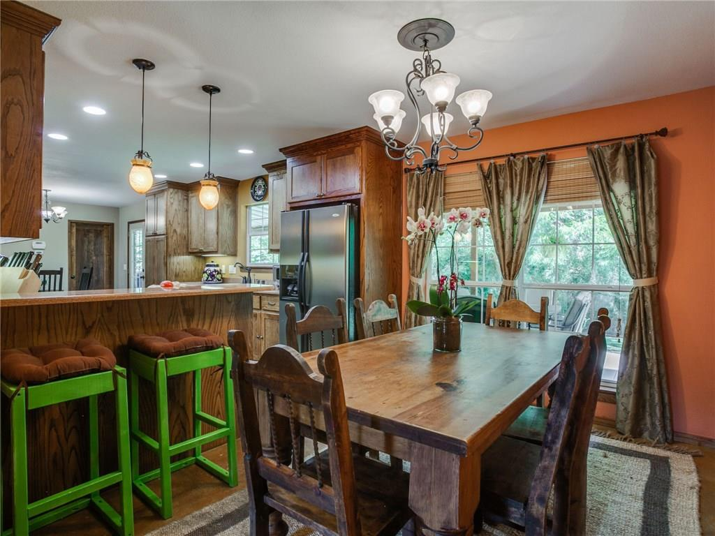Sold Property | 8119 Barbaree Boulevard Dallas, Texas 75228 7