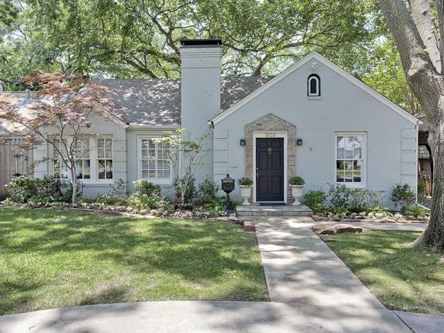 Sold Property | 5618 Matalee Avenue Dallas, Texas 75206 0