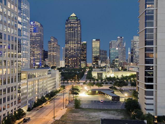 Sold Property | 1999 Mckinney Avenue #1006 Dallas, Texas 75201 0