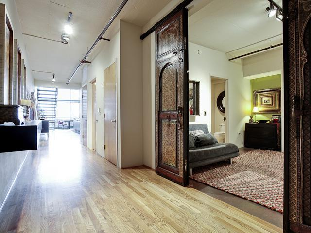 Sold Property | 1999 Mckinney Avenue #1006 Dallas, Texas 75201 1