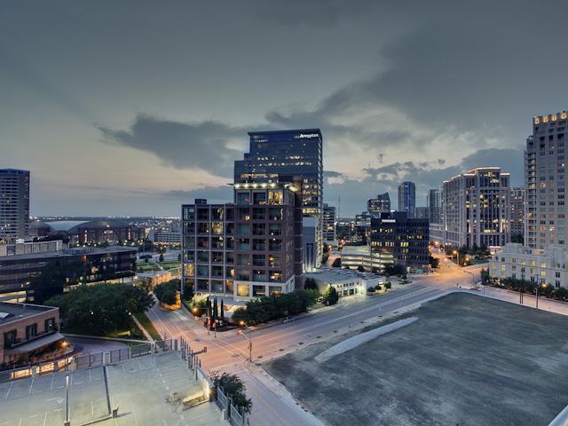 Sold Property | 1999 Mckinney Avenue #1006 Dallas, Texas 75201 14
