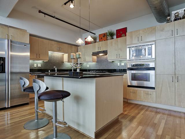 Sold Property | 1999 Mckinney Avenue #1006 Dallas, Texas 75201 3