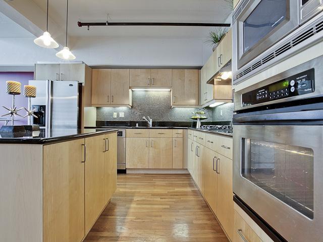 Sold Property | 1999 Mckinney Avenue #1006 Dallas, Texas 75201 9