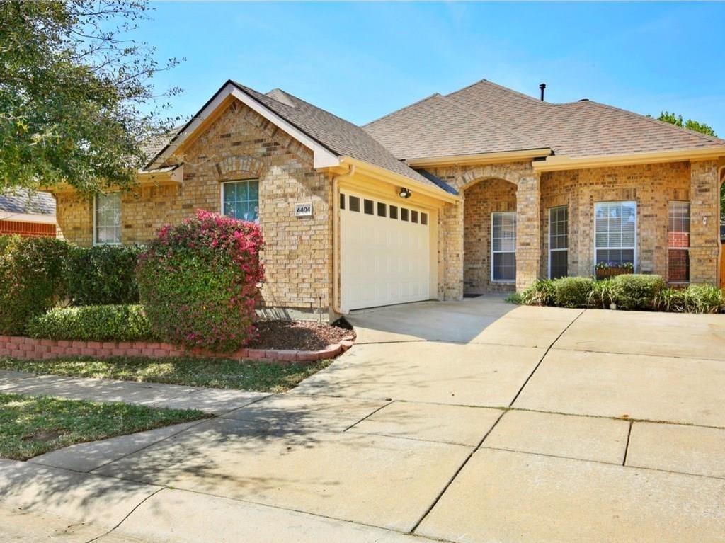 Housed Real Estate  | 4404 Temecula Creek Trail McKinney, Texas 75070 2