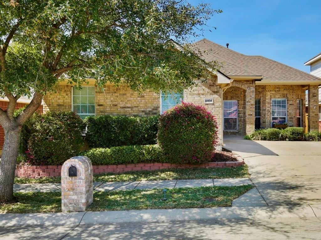 Housed Real Estate  | 4404 Temecula Creek Trail McKinney, Texas 75070 3