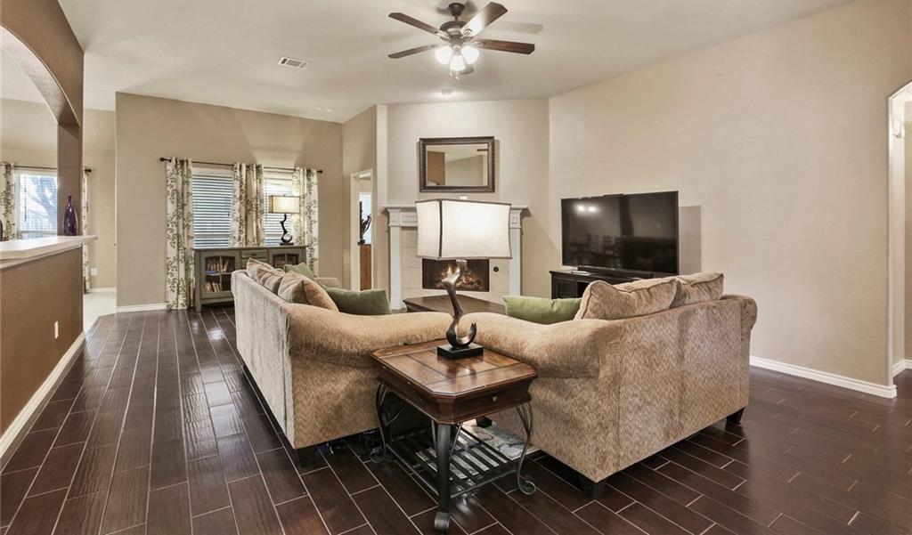 Housed Real Estate  | 4404 Temecula Creek Trail McKinney, Texas 75070 14