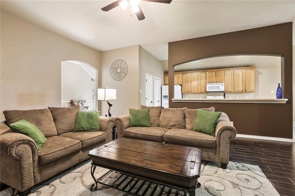 Housed Real Estate  | 4404 Temecula Creek Trail McKinney, Texas 75070 16