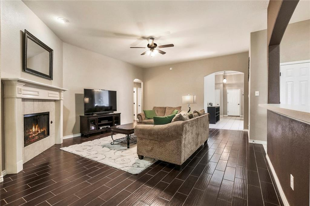 Housed Real Estate  | 4404 Temecula Creek Trail McKinney, Texas 75070 17
