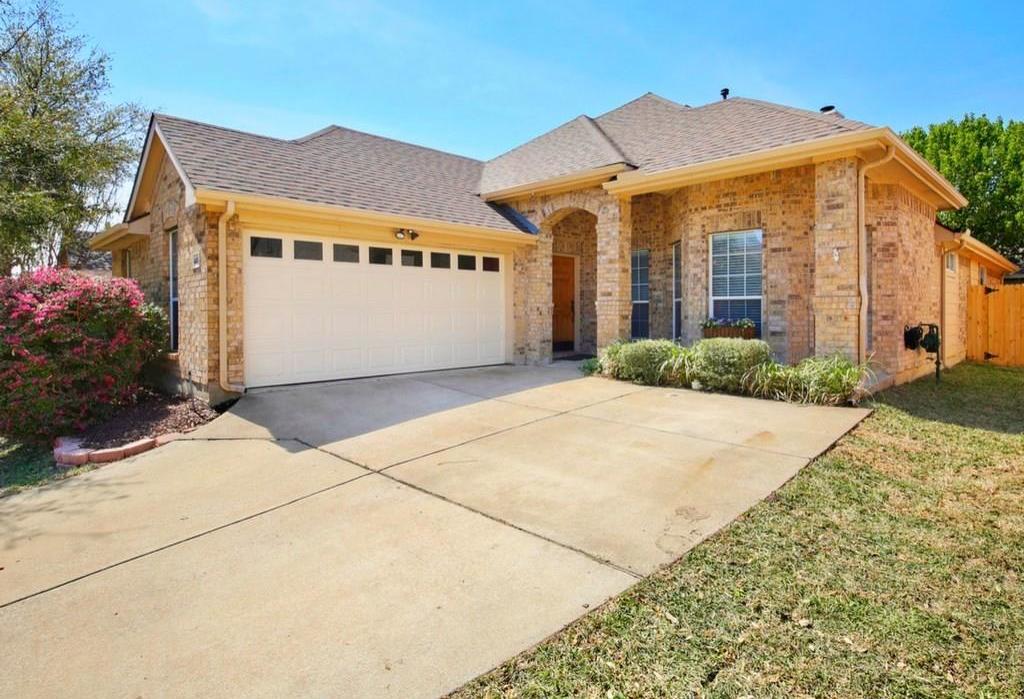 Housed Real Estate  | 4404 Temecula Creek Trail McKinney, Texas 75070 4