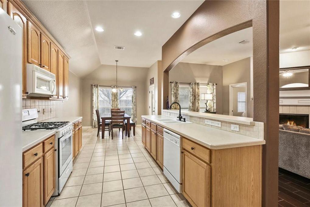 Housed Real Estate  | 4404 Temecula Creek Trail McKinney, Texas 75070 22