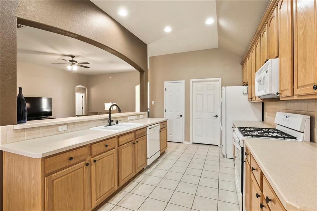 Housed Real Estate  | 4404 Temecula Creek Trail McKinney, Texas 75070 23