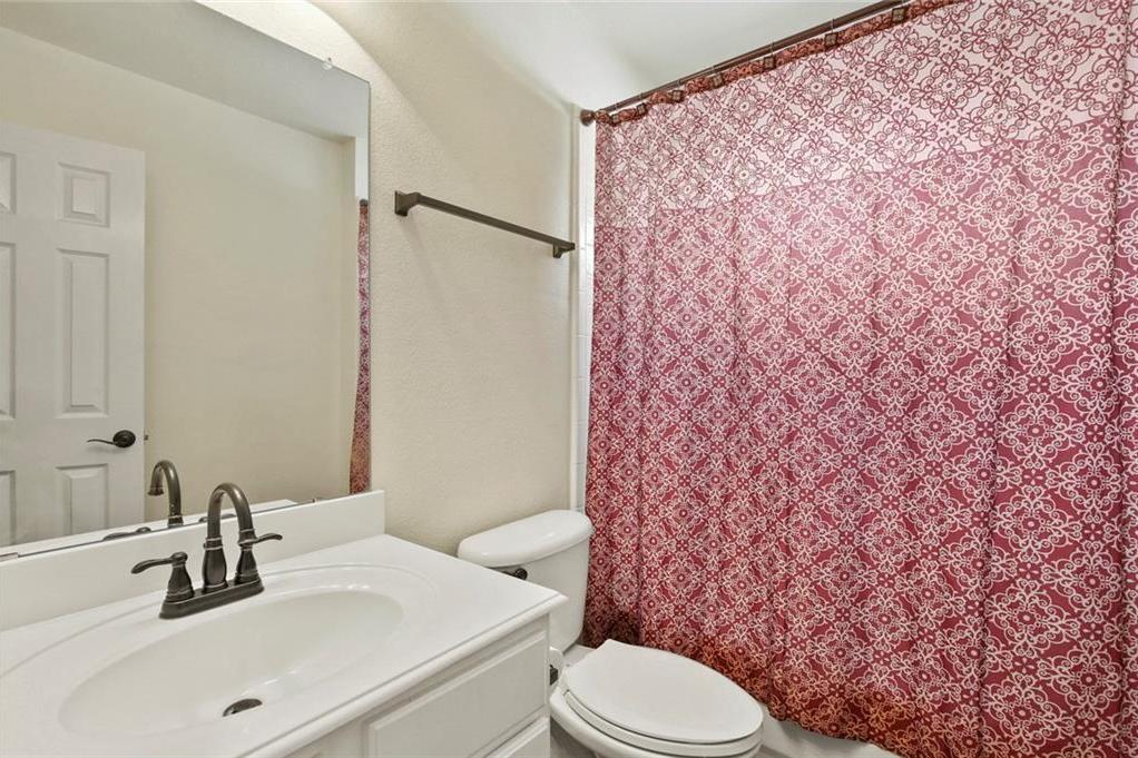 Housed Real Estate  | 4404 Temecula Creek Trail McKinney, Texas 75070 31