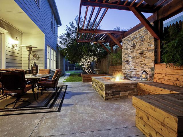 Sold Property | 5715 Llano Avenue Dallas, Texas 75206 0