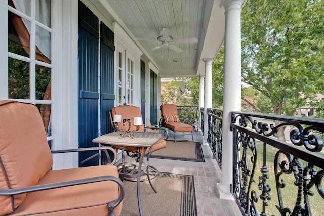 Sold Property | 5715 Llano Avenue Dallas, Texas 75206 11