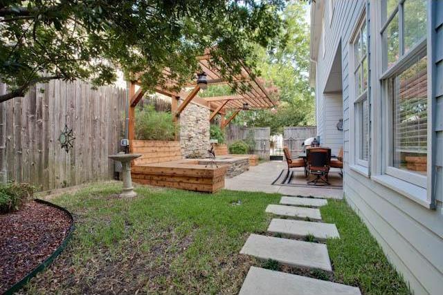 Sold Property | 5715 Llano Avenue Dallas, Texas 75206 15