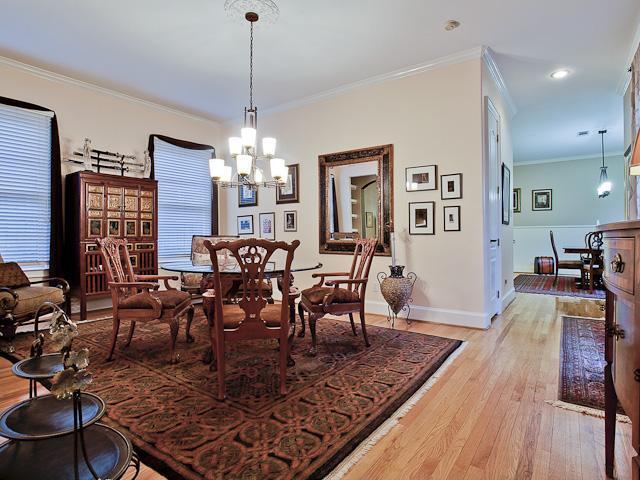 Sold Property | 5715 Llano Avenue Dallas, Texas 75206 3