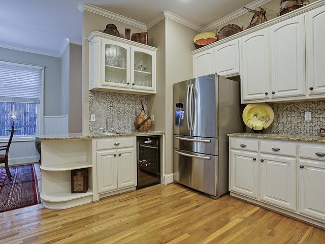 Sold Property | 5715 Llano Avenue Dallas, Texas 75206 4