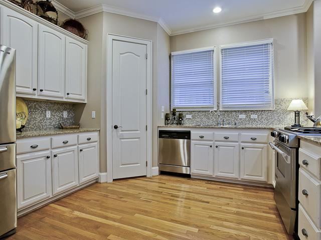 Sold Property | 5715 Llano Avenue Dallas, Texas 75206 5