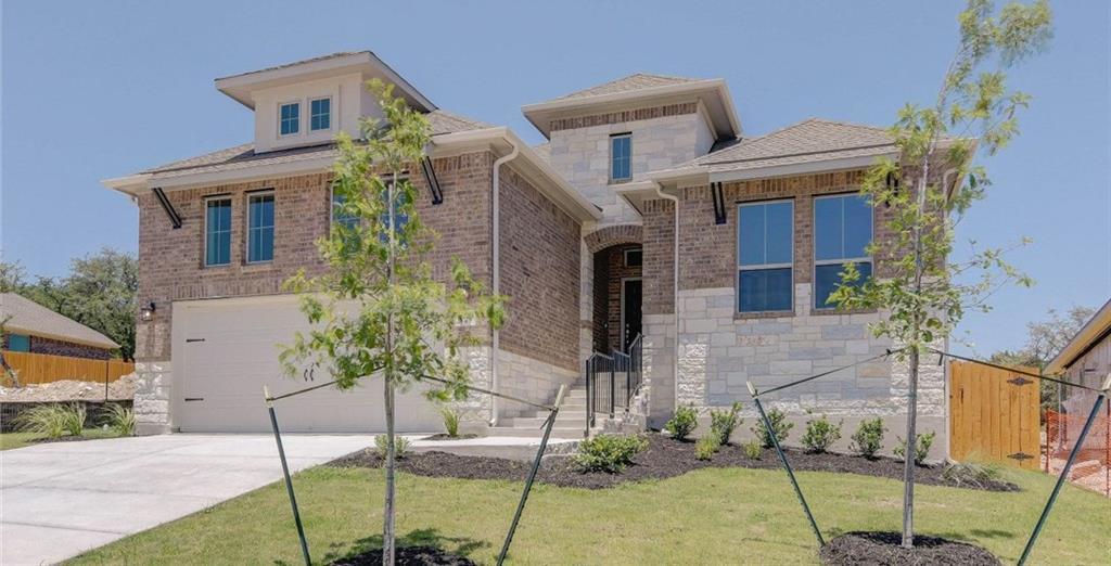 Pending | 8008 Arbor Knoll CT Lago Vista, TX 78645 2