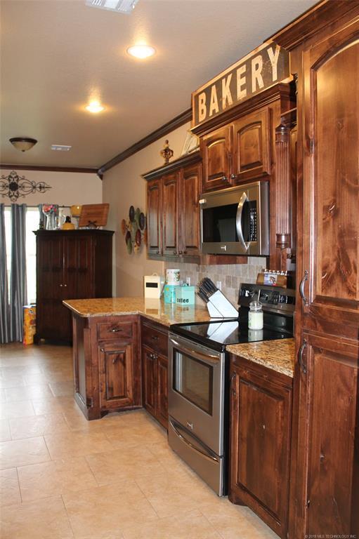 Off Market | 2009 Ten Springs  McAlester, Oklahoma 74501 13