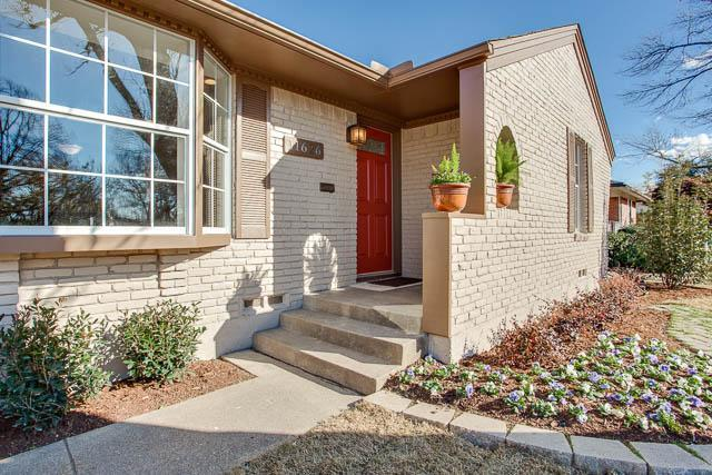 Sold Property | 11626 Cimarec Street Dallas, Texas 75218 0