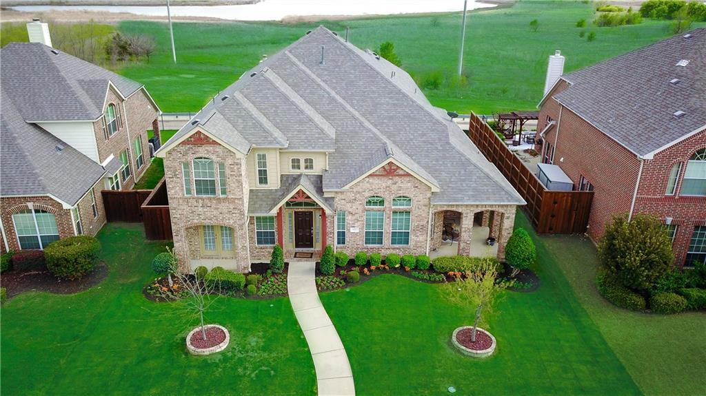 Sold Property | 971 Crystal Lake Frisco, Texas 75034 2