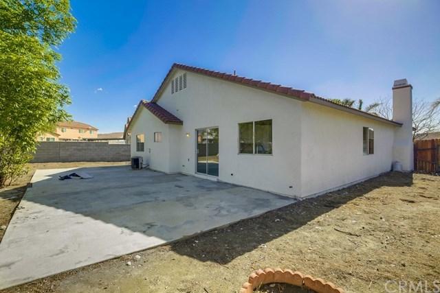 Closed | 13612 Infiniti Lane Fontana, CA 92335 20