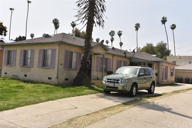 Active | 4183 2nd Avenue Los Angeles, CA 90008 1