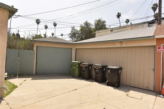 Active | 4183 2nd Avenue Los Angeles, CA 90008 13