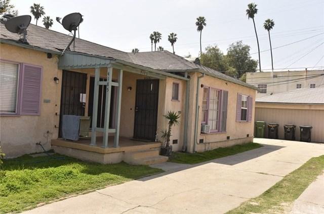 Active | 4183 2nd Avenue Los Angeles, CA 90008 19