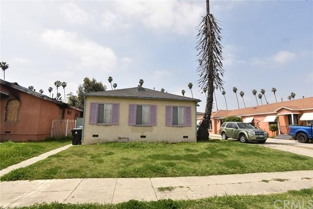 Active | 4183 2nd Avenue Los Angeles, CA 90008 4