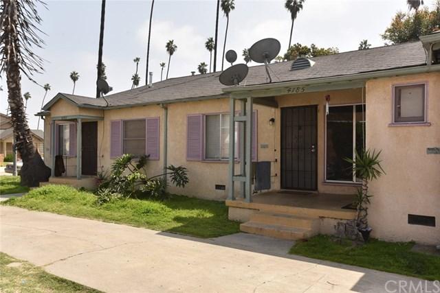 Active | 4183 2nd Avenue Los Angeles, CA 90008 7
