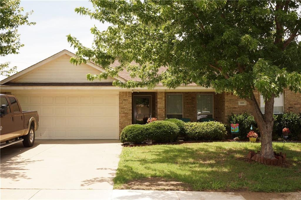 Sold Property | 508 Thistle Meade Circle Burleson, Texas 76028 3