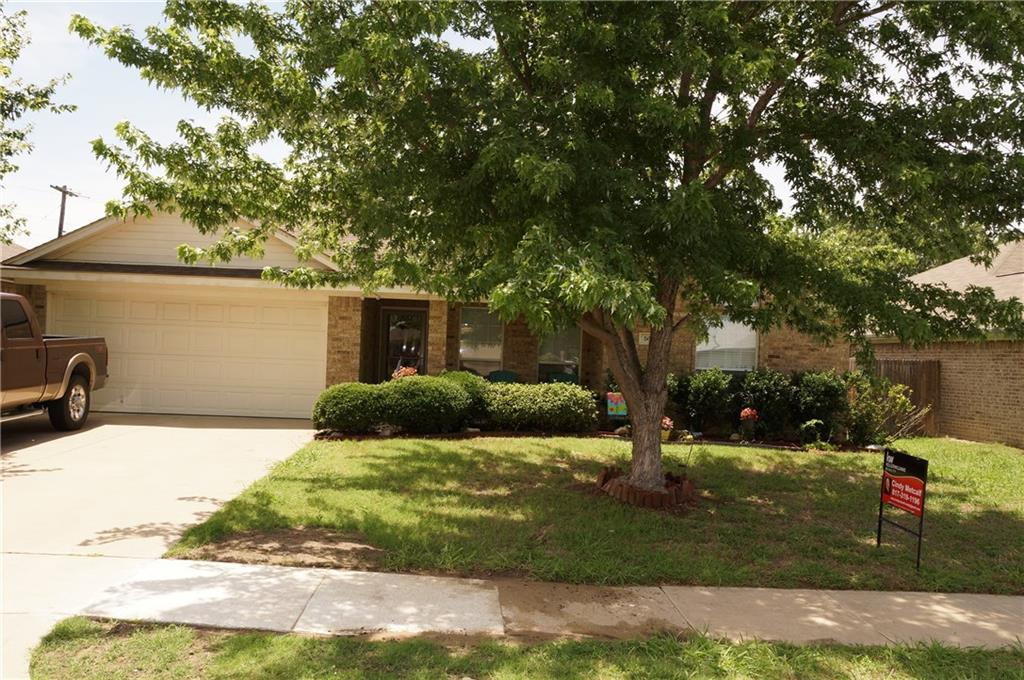 Sold Property | 508 Thistle Meade Circle Burleson, Texas 76028 4