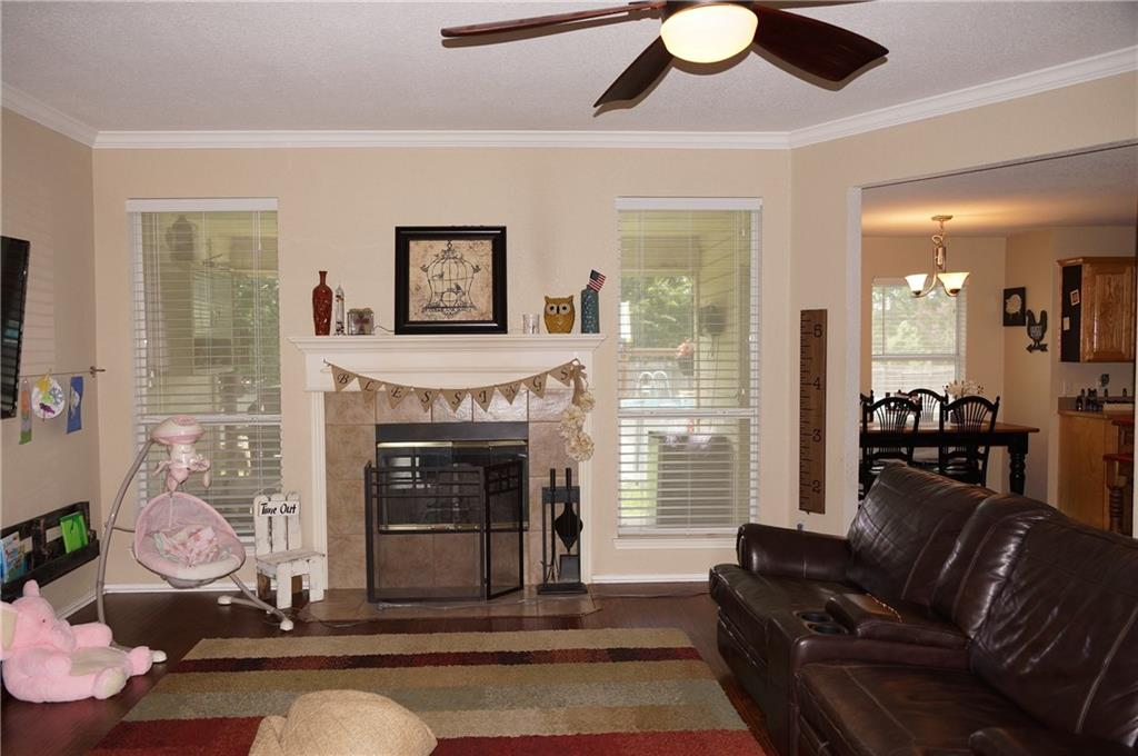 Sold Property | 508 Thistle Meade Circle Burleson, Texas 76028 6