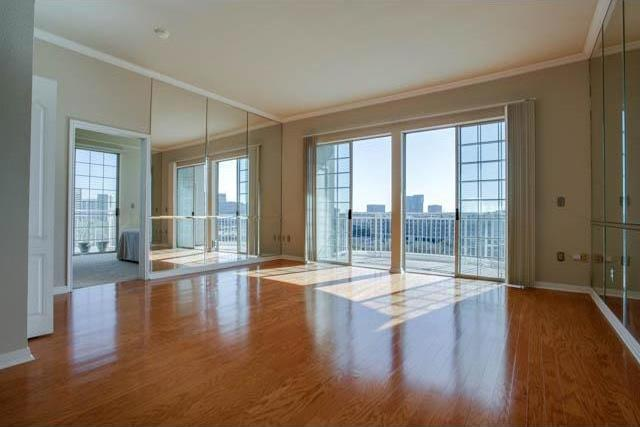 Sold Property | 3225 Turtle Creek Boulevard #1204A Dallas, Texas 75219 1